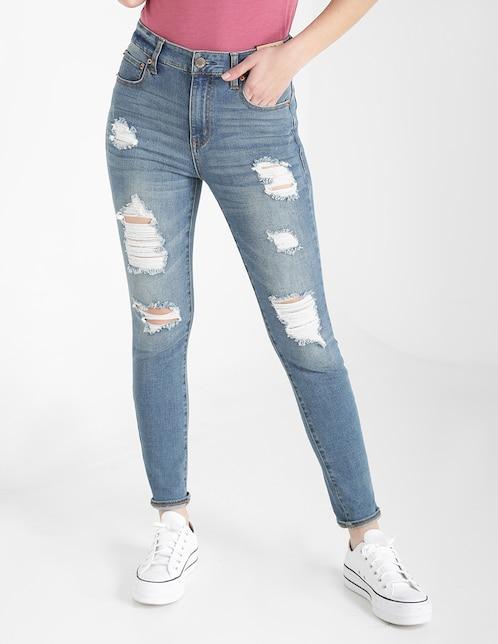 Jeans En Aeropostale Liverpool